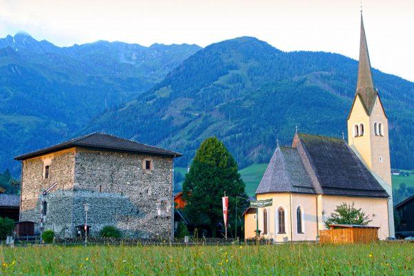 © Mittersill Plus Tourismus