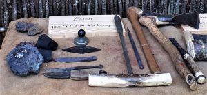 Werkzeug. Foto: Angelika Gautsch